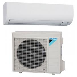 Daikin 9 000 Btu 15 Seer Heat Pump Amp Air Conditioner