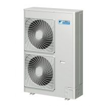 Daikin 48,000 btu 18.8 SEER Dual Zone Heat Pump & Air Conditioner Ductless Split MXS Series RXS48LVJU Condenser Unit Only