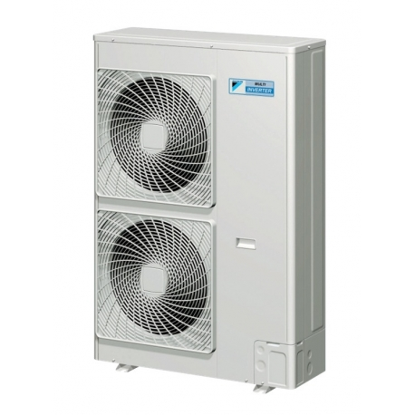 Daikin 48 000 Btu 18 8 Seer Dual Zone Heat Pump Amp Air