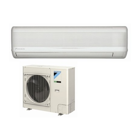 Daikin 18,000 btu 18.6 SEER Cooling Only Ductless Mini Split Air Conditioner FAQ18PVJU / RZR18PVJU