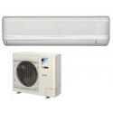 Daikin 18,000 btu 18.6 SEER Heat Pump & Air Conditioner Ductless Mini Split FAQ18PVJU / RZQ18PVJU9
