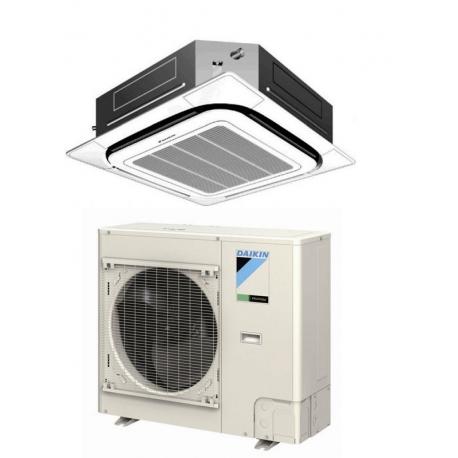 Daikin 18,000 btu 17.2 SEER Cooling Only Ductless Mini Split Air Conditioner FCQ18PAVJU / RZR18PVJU
