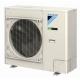 Daikin 30,000 btu 15.8 SEER Heat Pump & Air Conditioner Ductless Mini Split FCQ30PAVJU / RZQ30PVJU
