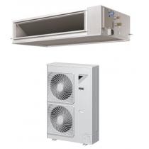 Daikin 36,000 btu 17.5 SEER Heat Pump & Air Conditioner Ductless Mini Split FBQ36PVJU / RZQ36PVJU9