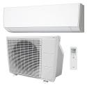 Fujitsu 9RLFW1 9,000 BTU 23.0 SEER Heat Pump & Air Conditioner Ductless Mini Split ASU9RLF1 / AOU9RLFW1