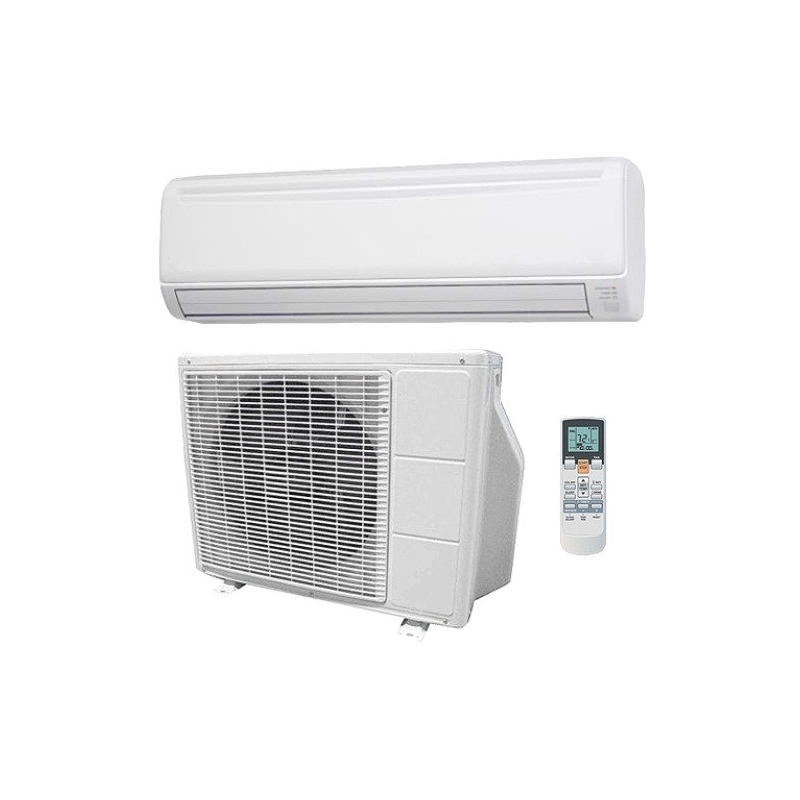 Fujitsu 24rlb 24 000 Btu 18 0 Seer Heat Pump Amp Air