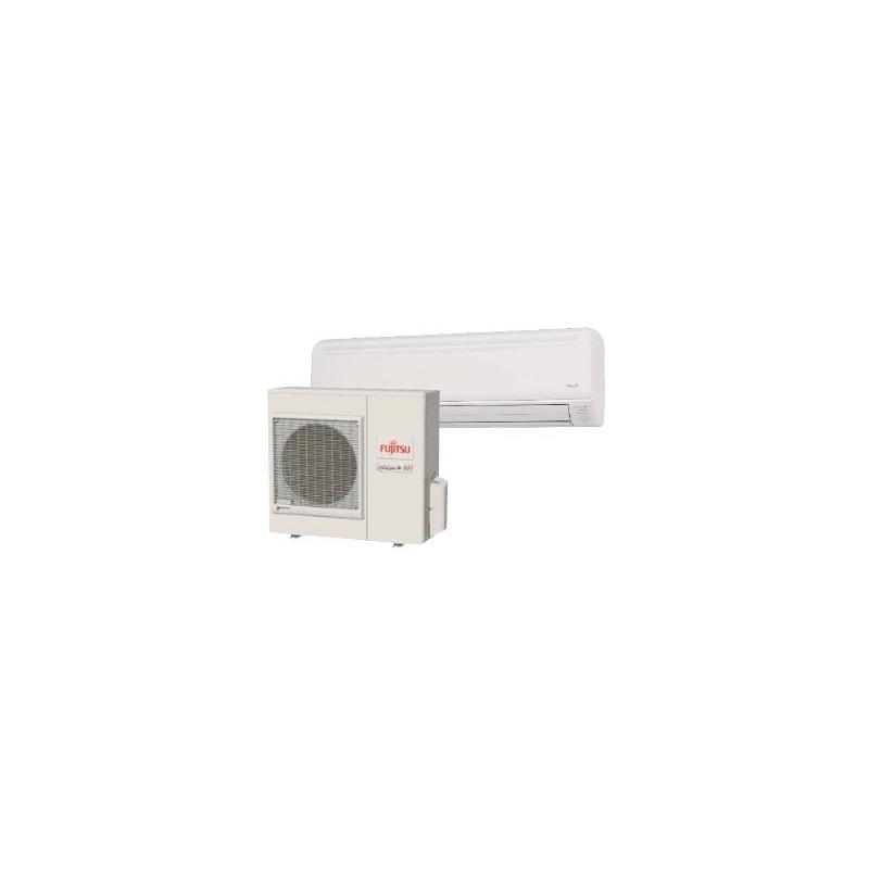Fujitsu 30rlxb 30 000 Btu 16 5 Seer Heat Pump Amp Air