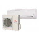 Fujitsu 36RLXB 36,000 BTU 15.5 SEER Heat Pump & Air Conditioner Ductless Mini Split ASU36RLXB / AOU36RLXB