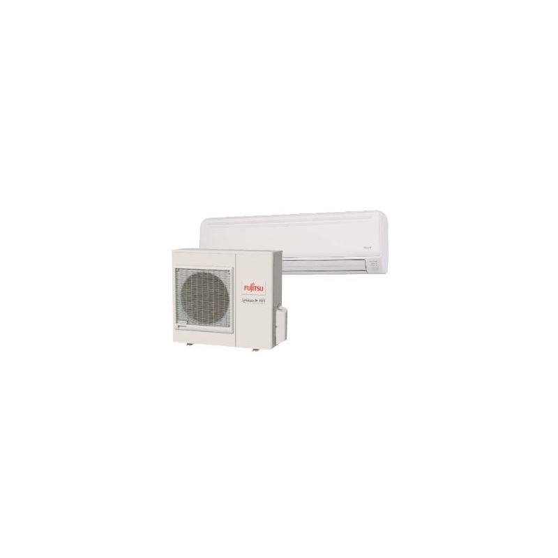 Fujitsu 36rlxb 36 000 Btu 15 5 Seer Heat Pump Amp Air