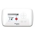 Daikin ENVi Intelligent Wifi Thermostat DACA-TS1-1 w/ backlit color LCD Screen Control from internet anywhere