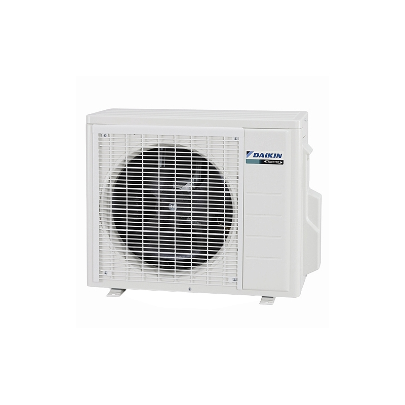 daikin 24 000 btu 18 seer heat pump air conditioner ductless mini split rxn24kevju condenser. Black Bedroom Furniture Sets. Home Design Ideas