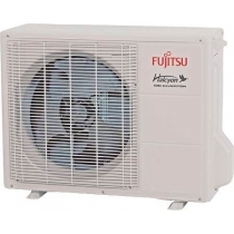 Fujitsu AOU12RLS3H Outdoor Condenser Unit for Low Temperature 12RLS3H or 12RLS3HY System