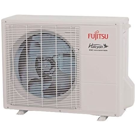 Fujitsu AOU12RLS3H Outdoor Condenser Unit for Low Temperature for 12RLS3H or 12RLS3HY System