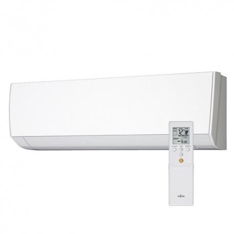 Fujitsu ASU12RLS3Y w/WIFI Indoor Evpaorator Unit for AOU12RLS3 or AOU12RLS3H or AOU12RLS3HY System Condenser