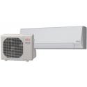 16 SEER Wall Mounted 115v Inverter Heat Pump & Air Conditioner