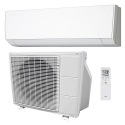 RLF / RLX HFI Single Zone Wall Mounted Heat Pump & Air Conditioner