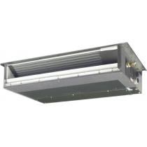LV-Series Slim Duct Built-in Concealed Ceiling Unit