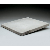 Condenser pad air conditioners r us for Air conditioner pad concrete
