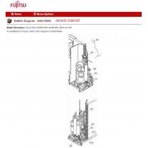 Fujitsu K9368111014 DRYER R22 IAQ NLA D19.05 4G