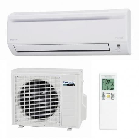 Daikin 15,000 btu 18 SEER Cooling Only Air Conditioner Ductless Mini Split FTXN15KVJU / RKN15KEVJU