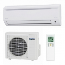 Daikin 18,000 btu 18 SEER Cooling Only Ductless Mini Split Air Conditioner FTXN18KVJU / RKN18KEVJU5