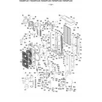 DAIKIN 6025914 THERMISTOR