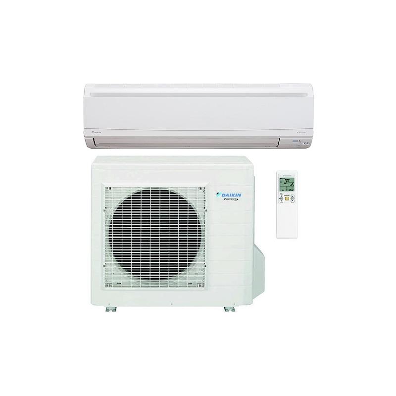Daikin 24 000 Btu 20 Seer Heat Pump Amp Air Conditioner