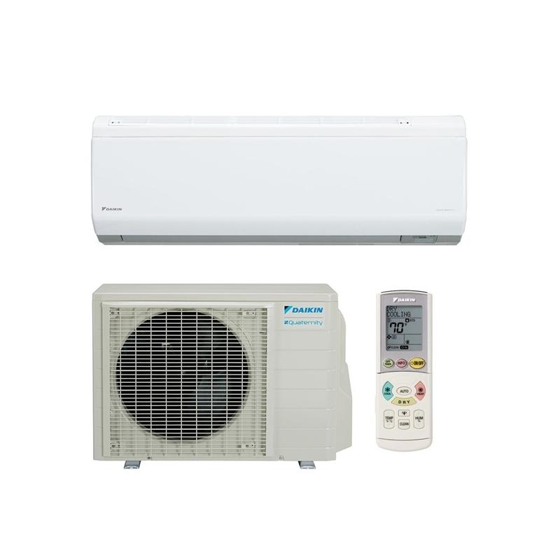 Daikin 15 000 Btu 21 Seer Heat Pump Air Conditioner Ductless