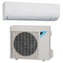 Daikin 18,000 btu 15 SEER Heat Pump & Air Conditioner Ductless Mini Split FTXN18NMVJU / RXN18NMVJU