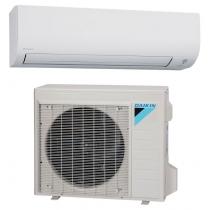 Daikin 24,000 btu 15 SEER Heat Pump & Air Conditioner Ductless Mini Split FTXN24NMVJU / RXN24NMVJU