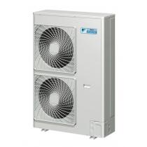Daikin 48,000 btu 18.8 SEER Dual Zone Heat Pump & Air Conditioner Ductless Split MXS Series RXS48LVJU Condenser Unit Only