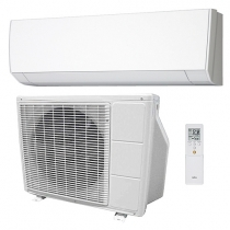 Fujitsu 9RLFW1 9,000 BTU 23.0 SEER Heat Pump & Air Conditioner Ductless Mini Split ASU9RLF1 / AOU9RLFW1
