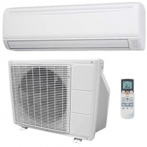 Fujitsu 18RLB 18,000 BTU 19.0 SEER Heat Pump & Air Conditioner Ductless Mini Split ASU18RLB / AOU18RLB