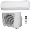 Fujitsu 24RLB 24,000 BTU 18.0 SEER Heat Pump & Air Conditioner Ductless Mini Split ASU24RLB / AOU24RLB