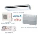 Fujitsu 18RULX 18,000 BTU 16.0 SEER Heat Pump & Air Conditioner Ductless Mini Split ABU18RULX / AOU18RLX