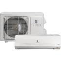 Friedrich MM12YJ 12,000 btu 16 SEER Heat Pump & Air Conditioner Ductless Mini Split MRM12Y1J / MWM12Y1J - 115V