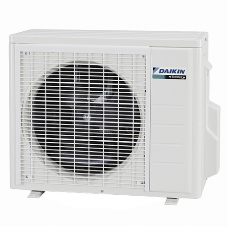 Daikin 24,000 btu 18 SEER Heat Pump & Air Conditioner Ductless Mini Split RXN24KEVJU condenser only