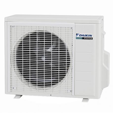 Daikin 24 000 Btu 18 Seer Heat Pump Amp Air Conditioner Ductless Mini Split Rxn24kevju