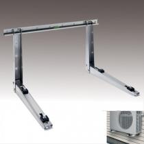 WBB300SS Wall Bracket For Mini Split Outdoor Unit / Condenser Stainless Steel - 300lb.