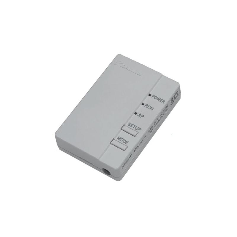 Daikin Wireless Wifi Interface Adapter Brp072a43 For