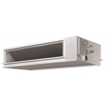 DC Ducted Built-in Concealed FBQ_PVJU Daikin Skyair System