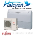 RULX / RSLX Floor / Ceiling Mounted Heat Pump & Air Conditioner