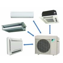 MXS Multi-Zone Systems