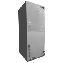 Vertical Air Handling Unit FTQ_PBVJU